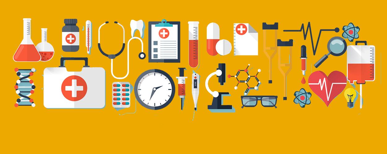 healthcare-materials