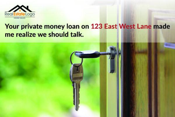 Pvt Money Loan - Back